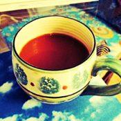 Killer Chocolate Coffee