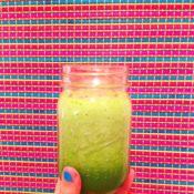 Apple Aloe Tart Green Juice