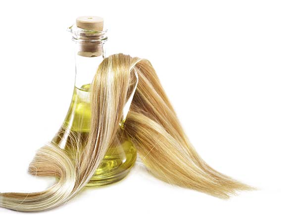how extra virgin olive oil can cure a dry scalp and promotes hair growth