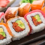 what every celiac needs to know about sushi rice