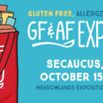 Come to the GFAF Expo in Secaucus New Jersey October 15th and 16th 2016