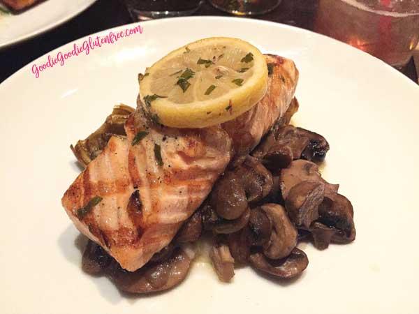 NYC Gluten-Free Restaurant Review - Best Italian Celiac Safe Restaurant