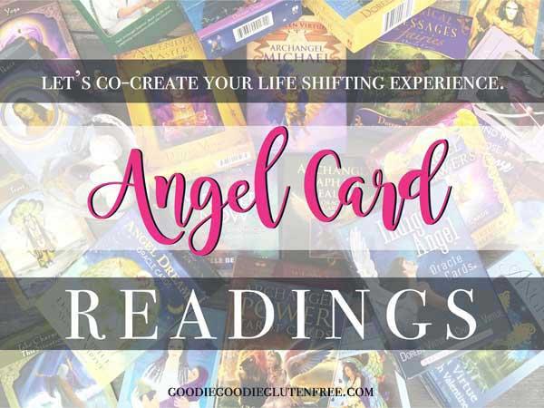 Certified Angel Card Readings By Julie Rosenthal