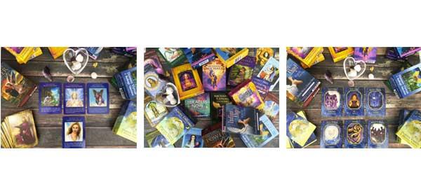 Certified Doreen Virtue Angel Card Reader, Goodiegoodieglutenfree.com, Julie Rosenthal