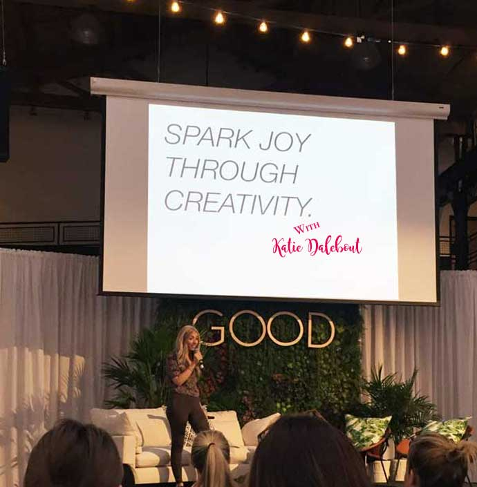 Good. A wellness fest in philly with speaker Katie Dalebout 2017 review