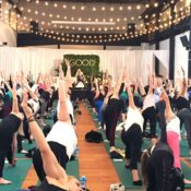 Review: Good.  A Wellness Fest In Philly – 2017