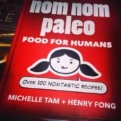 Nom Nom Paleo Cookbook