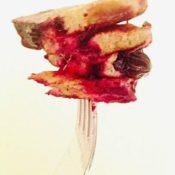 Killer Gluten-Free Blueberry Pancakes