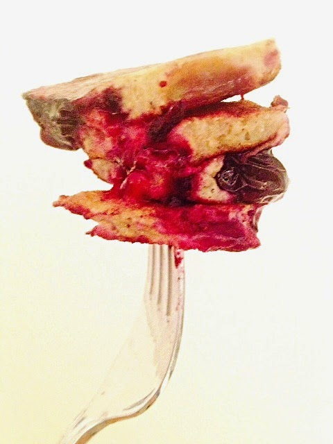 killer gluten-free pancakes