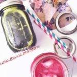 pink beauty juice