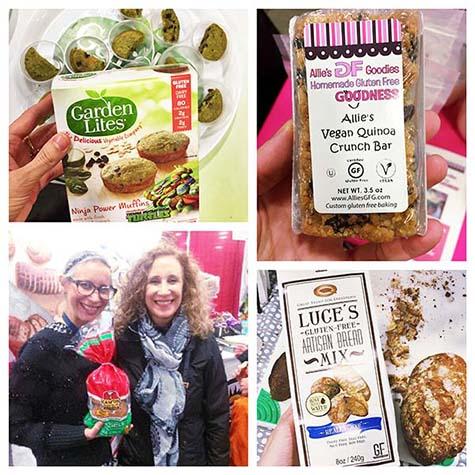 allergen free gluten free expo