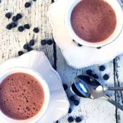 Simple Dairy-Free Hot Cocoa