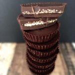 chocolate quinoa dairy free cups