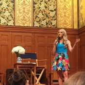 The Universe Has Your Back Workshop Recap – Gabby Bernstein