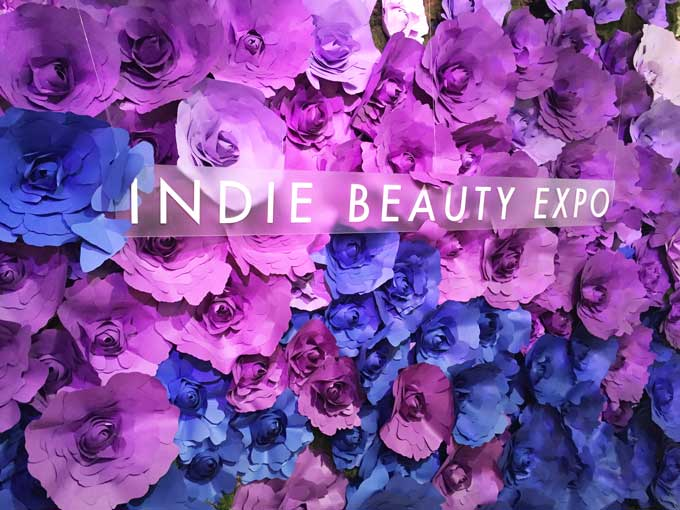 Indie Beauty Expo 2016 Review New York