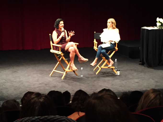 Masterclass with Gabby Bernstein and Nancy Levin