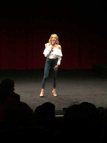 Gabby Bernstein Spirit Junkie Masterclass a spiritual training
