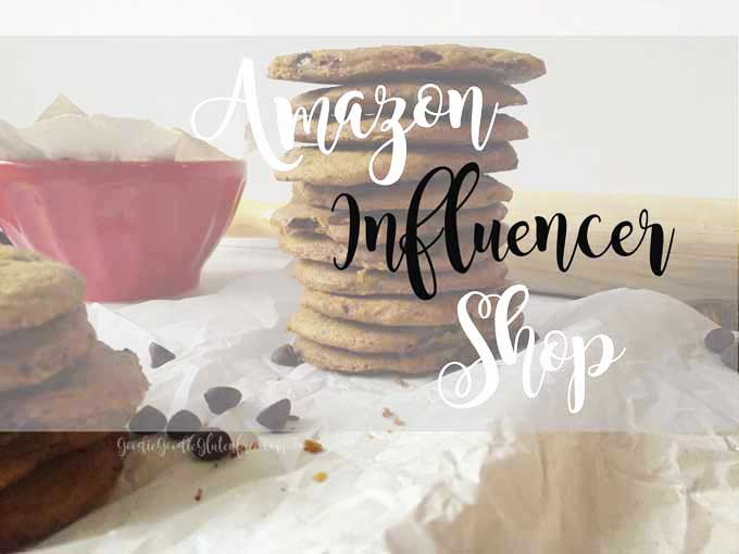 I'm an Amazon Influencer + What That Means For You