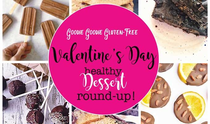 18 Valentine's Day Gluten-Free Chocolate Recipes