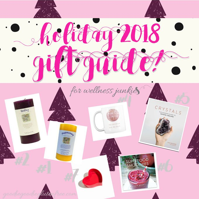 what to buy your wellness bestie 2018 holiday gift guide