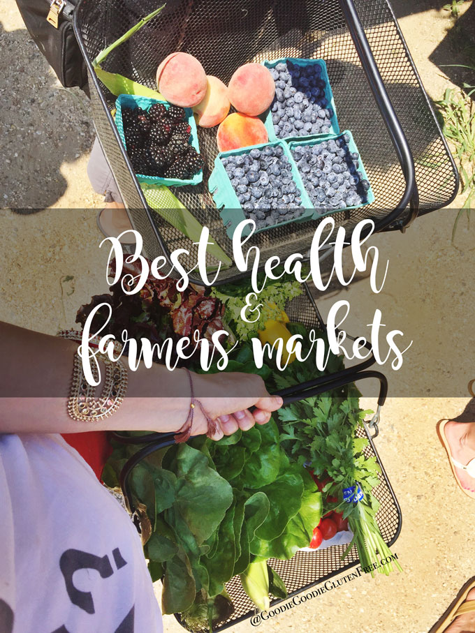 BEST HEALTH & FARMERS MARKETS
