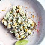 dairy free creamy chicken salad
