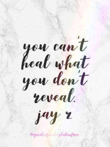 soul talk healing illness