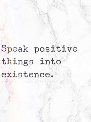 soul talk power