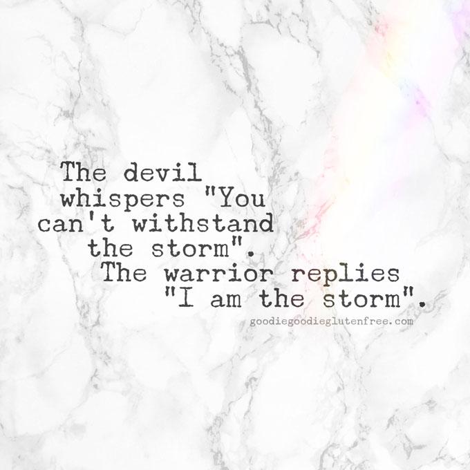soul talk the storm