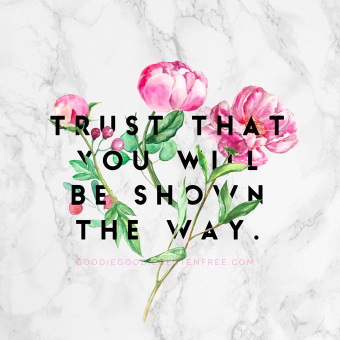 soul talk trust the way 2