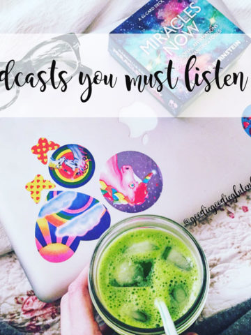 why you don't have to love podcasts to start listening