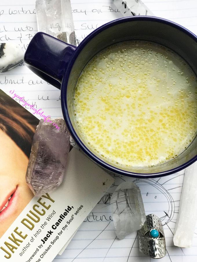 coconut cbd moon milk