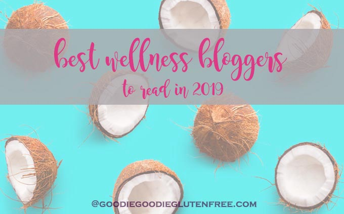 best wellness blogs 2019