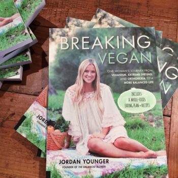Breaking Vegan