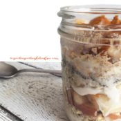 Best Gluten-Free Breakfast Parfait Recipes {vegan}