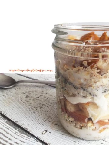 4 gluten-free parfait recipes