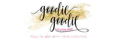 Goodie Goodie Gluten-Free